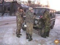 Охота в «Ярославне»