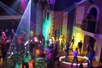 Dance-клуб в Подмосковье