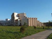 Парк-отель «Олимп»