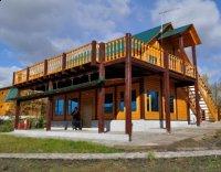 База отдыха «Русилово-Дача»
